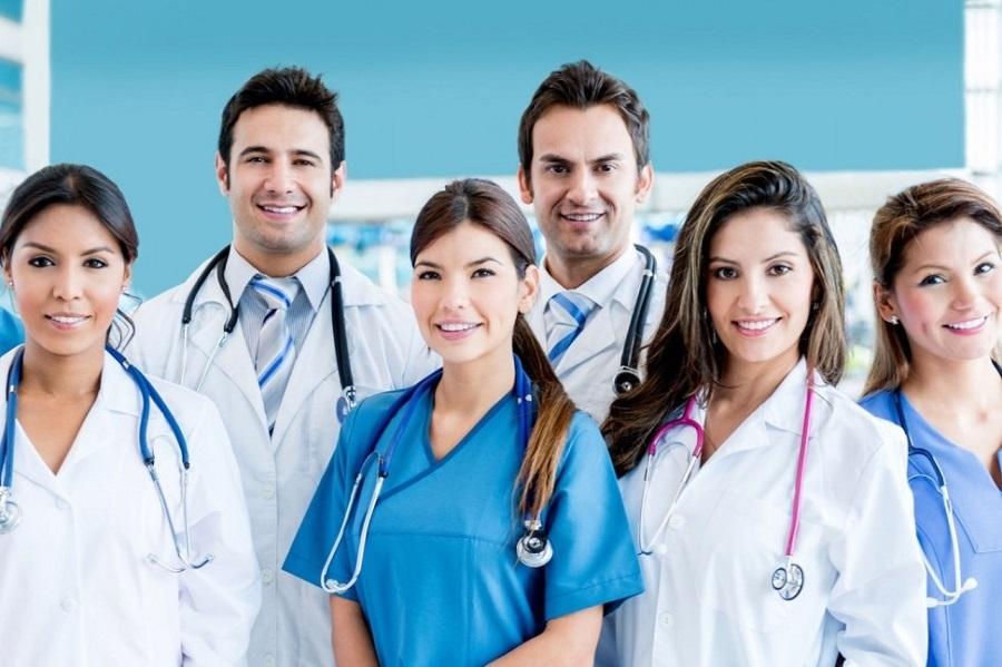 Услуги медицинского центра